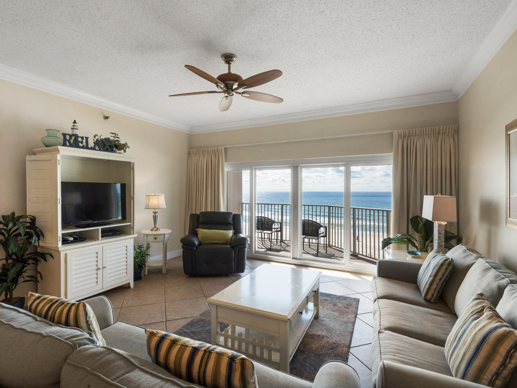 Tops'l Beach Manor 0510 Condo rental in TOPS'L Beach Manor  in Destin Florida - #6