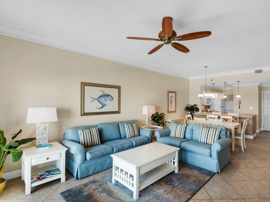 Tops'l Beach Manor 0510 Condo rental in TOPS'L Beach Manor  in Destin Florida - #8