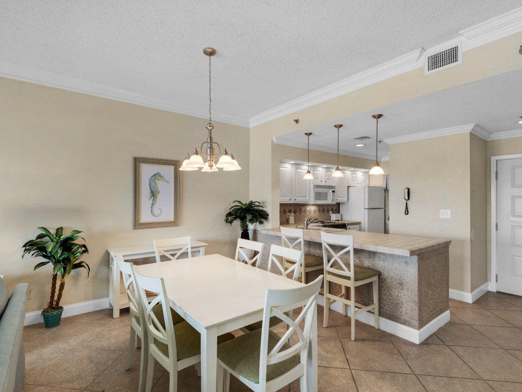 Tops'l Beach Manor 0510 Condo rental in TOPS'L Beach Manor  in Destin Florida - #9
