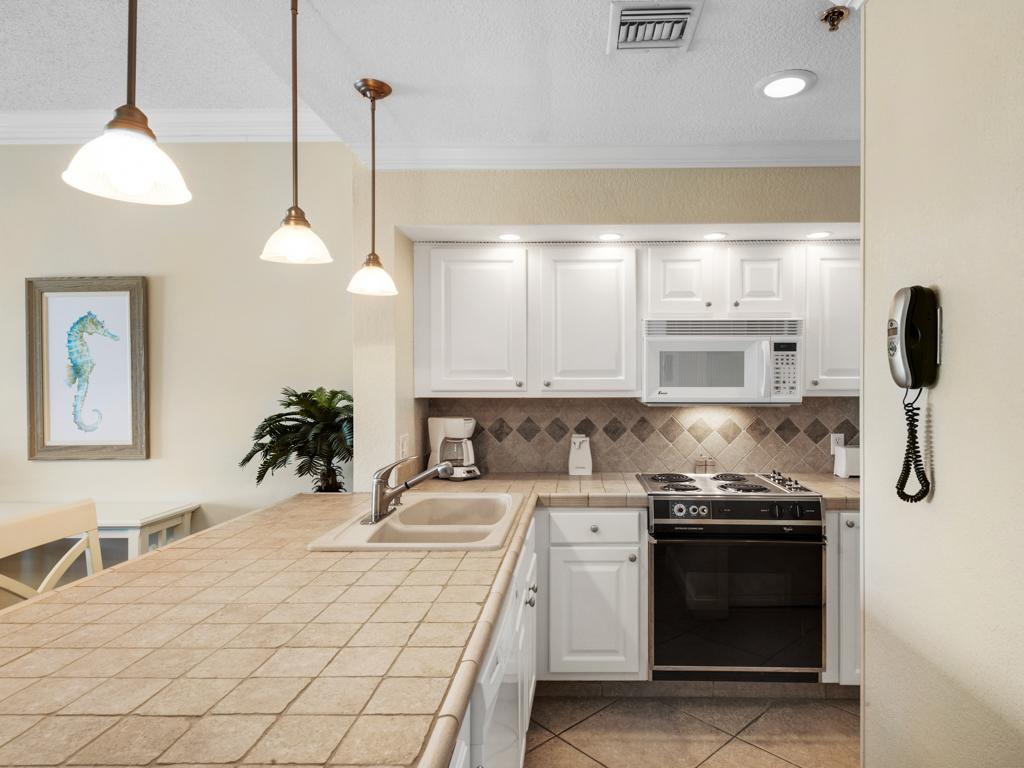 Tops'l Beach Manor 0510 Condo rental in TOPS'L Beach Manor  in Destin Florida - #13