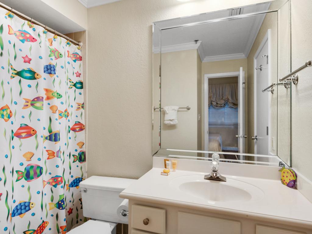 Tops'l Beach Manor 0510 Condo rental in TOPS'L Beach Manor  in Destin Florida - #21