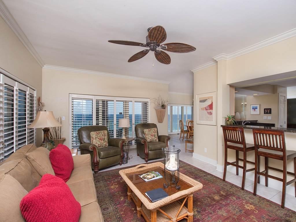 Tops'l Beach Manor 0607 Condo rental in TOPS'L Beach Manor  in Destin Florida - #2