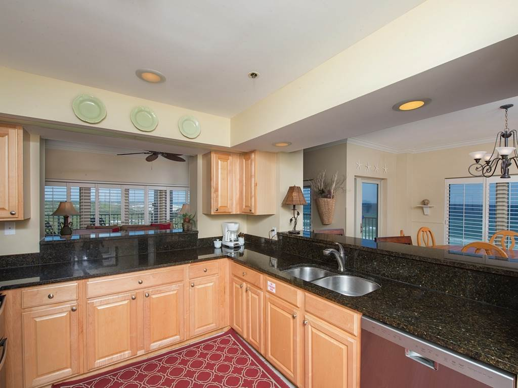 Tops'l Beach Manor 0607 Condo rental in TOPS'L Beach Manor  in Destin Florida - #4