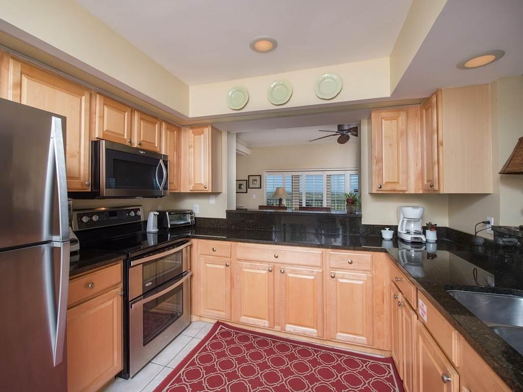 Tops'l Beach Manor 0607 Condo rental in TOPS'L Beach Manor  in Destin Florida - #5