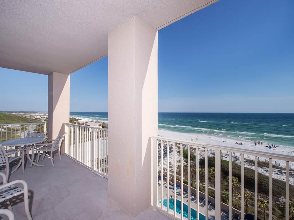Tops'l Beach Manor 0607 Condo rental in TOPS'L Beach Manor  in Destin Florida - #19