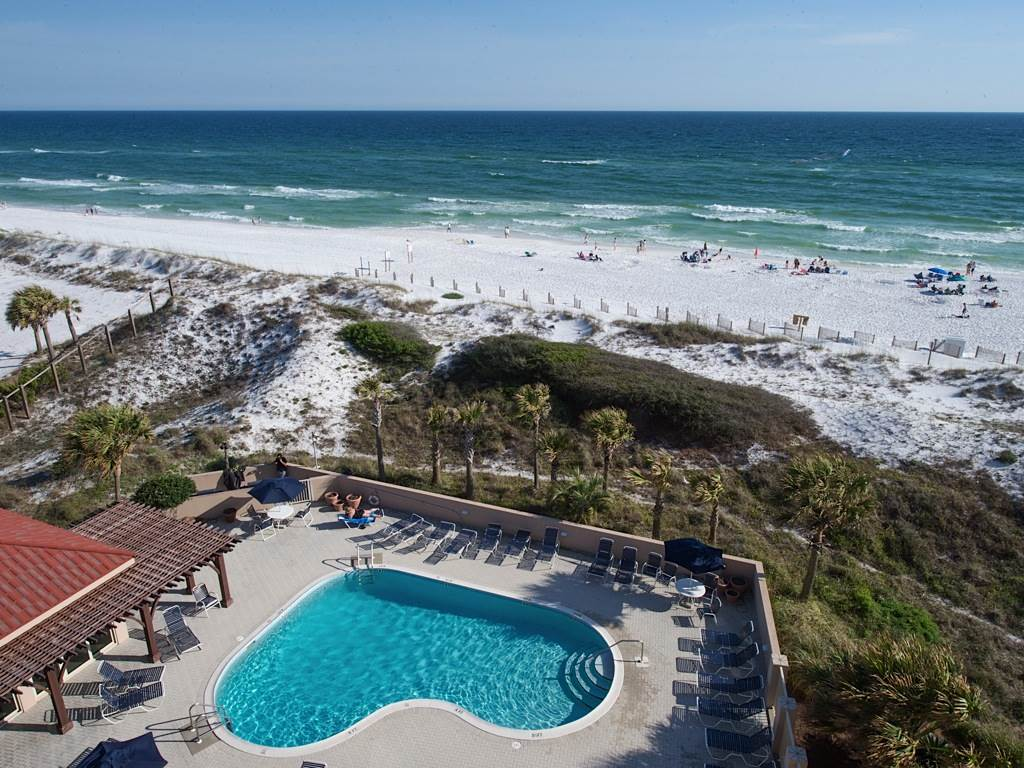 Tops'l Beach Manor 0607 Condo rental in TOPS'L Beach Manor  in Destin Florida - #22