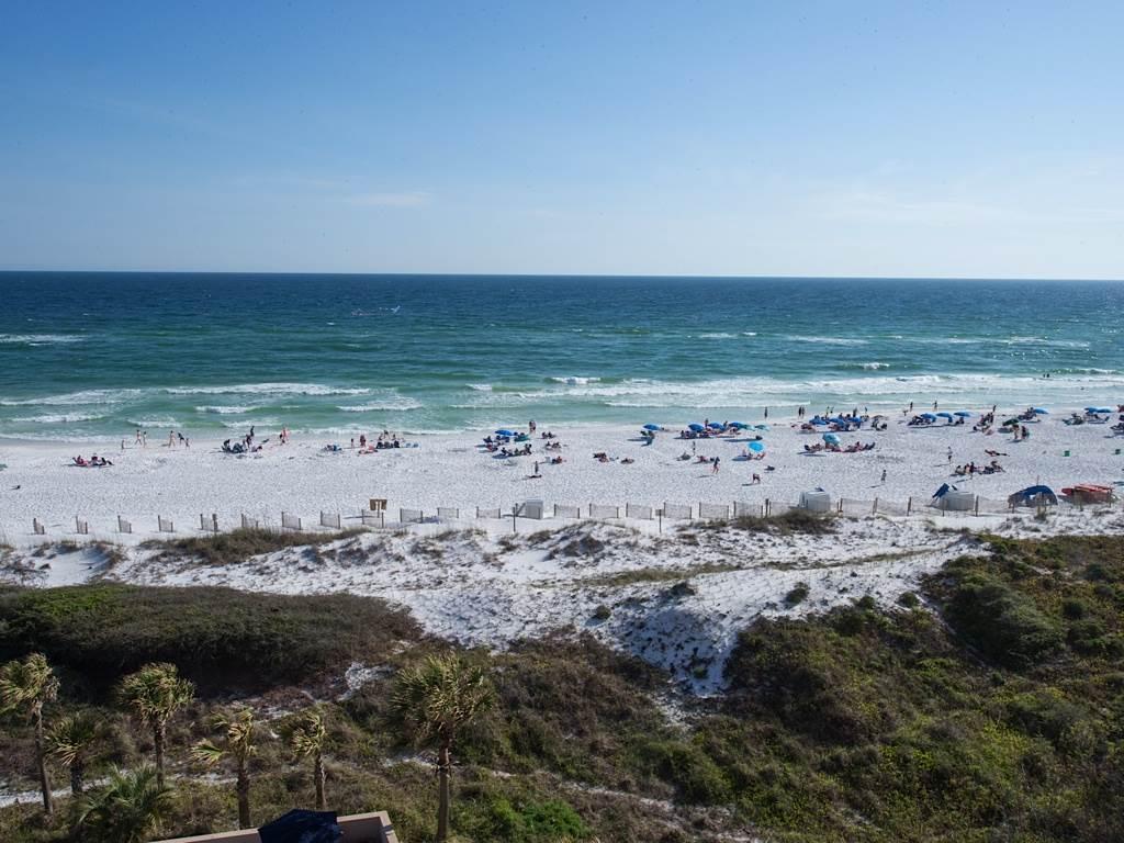 Tops'l Beach Manor 0607 Condo rental in TOPS'L Beach Manor  in Destin Florida - #23
