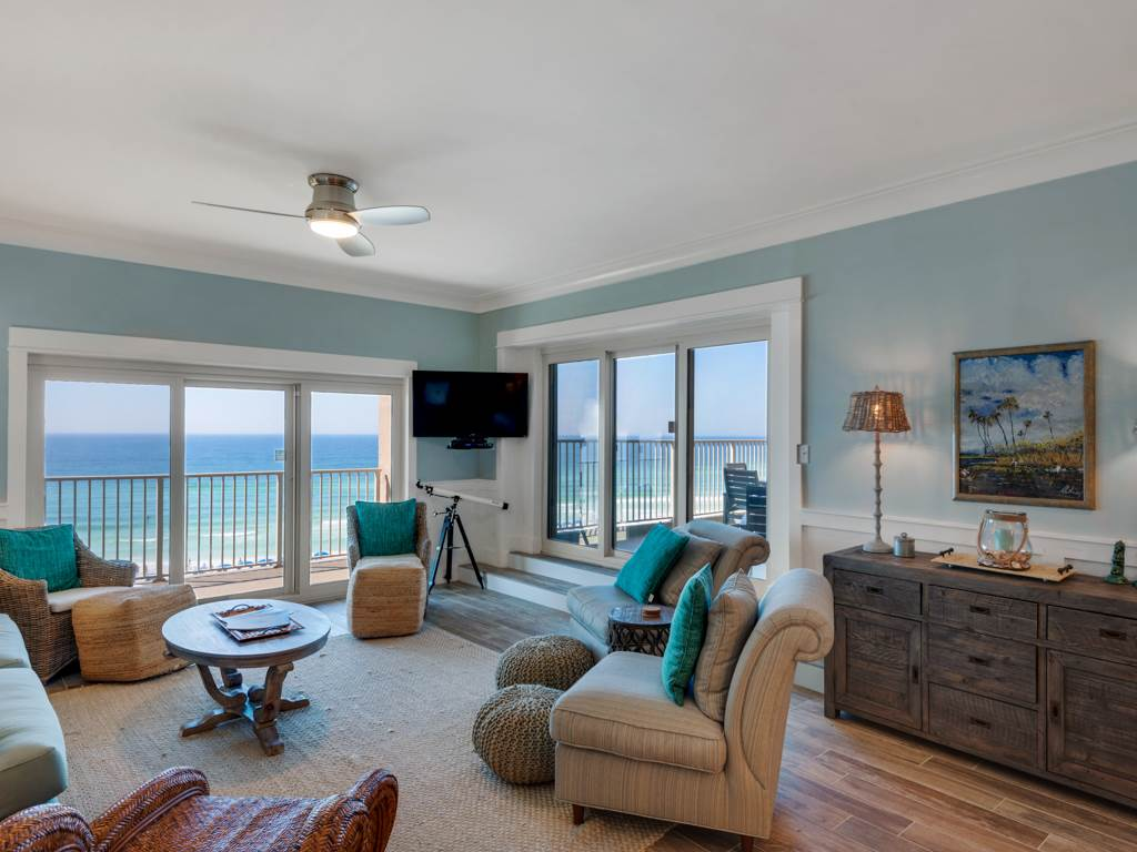Tops'l Beach Manor 0612 Condo rental in TOPS'L Beach Manor  in Destin Florida - #1