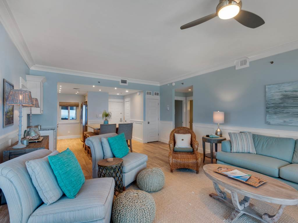 Tops'l Beach Manor 0612 Condo rental in TOPS'L Beach Manor  in Destin Florida - #2
