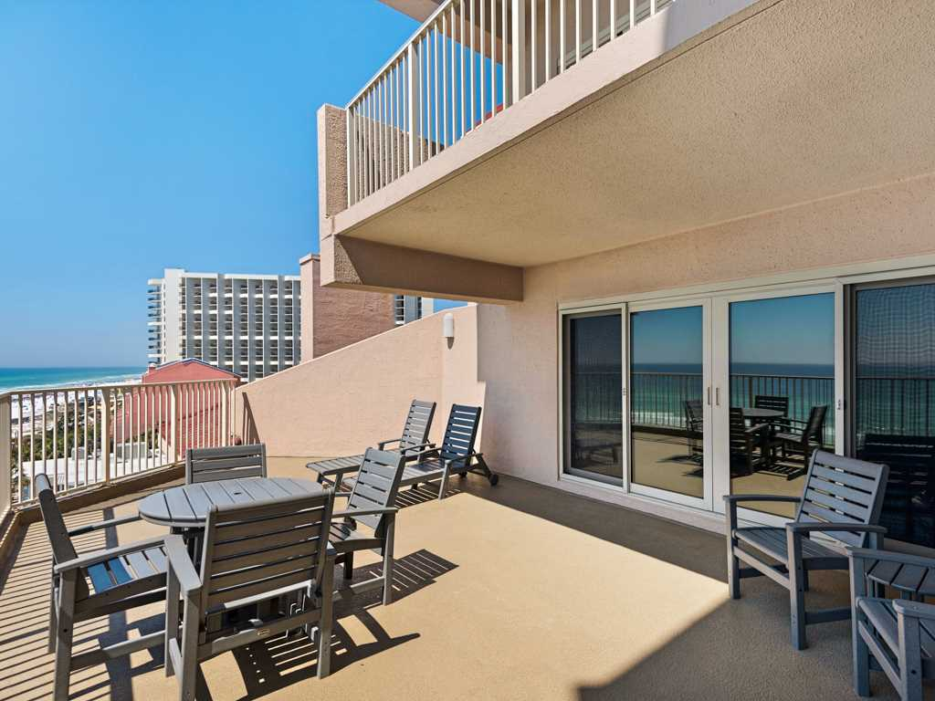 Tops'l Beach Manor 0612 Condo rental in TOPS'L Beach Manor  in Destin Florida - #21