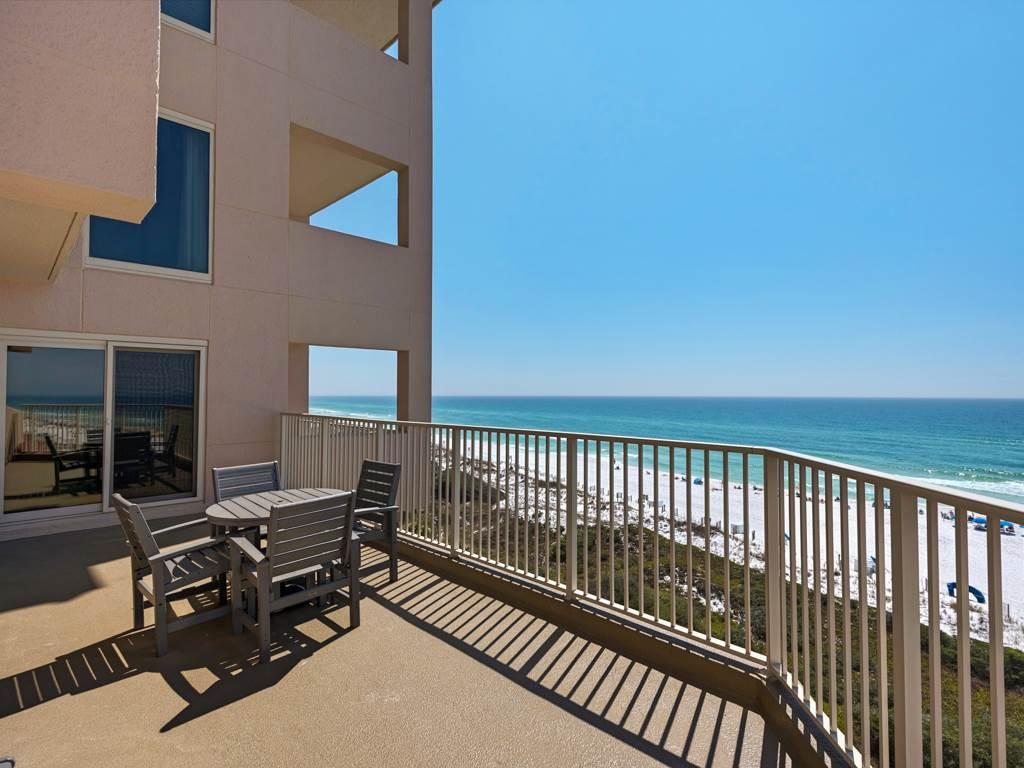 Tops'l Beach Manor 0612 Condo rental in TOPS'L Beach Manor  in Destin Florida - #22