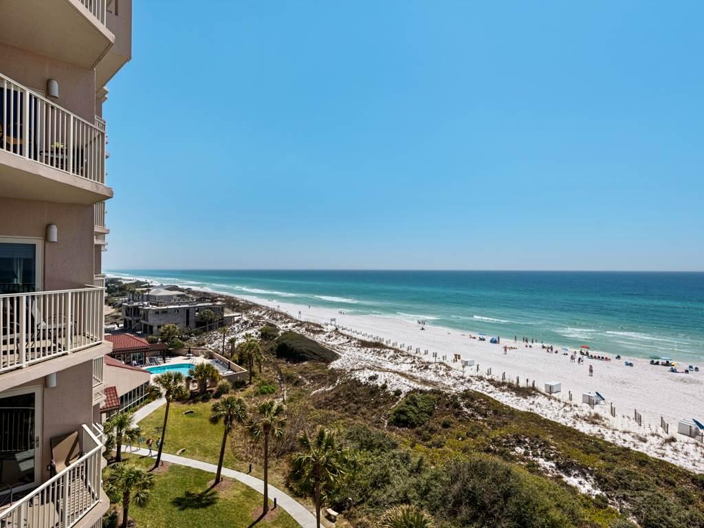 Tops'l Beach Manor 0612 Condo rental in TOPS'L Beach Manor  in Destin Florida - #23