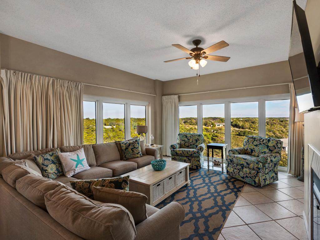 Tops'l Beach Manor 0701