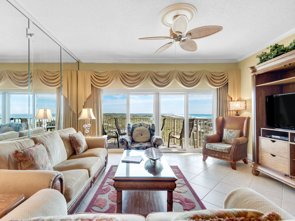 Tops'l Beach Manor 0702 Condo rental in TOPS'L Beach Manor  in Destin Florida - #1