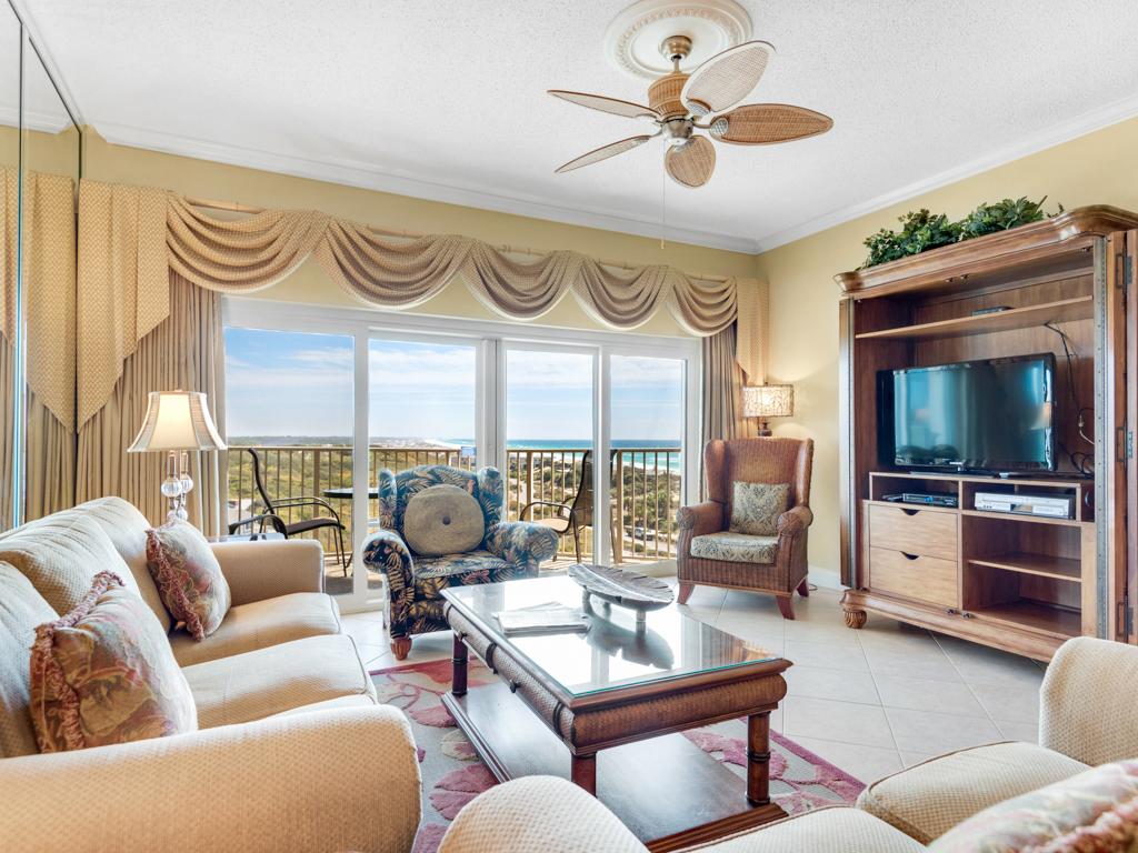 Tops'l Beach Manor 0702 Condo rental in TOPS'L Beach Manor  in Destin Florida - #2
