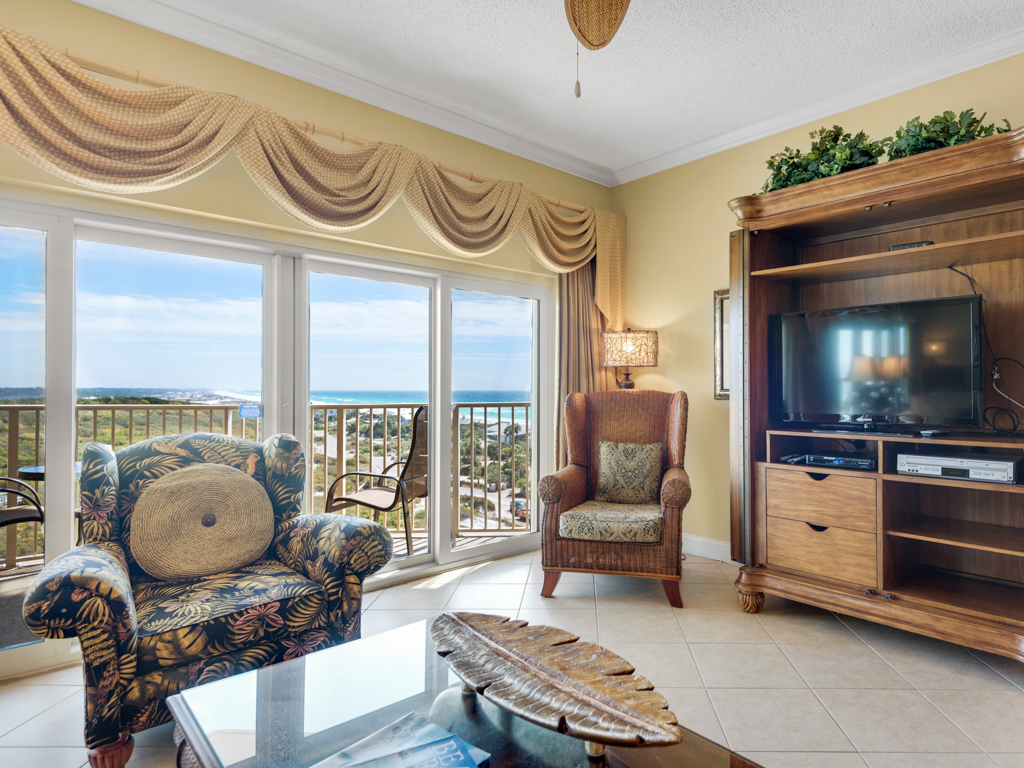 Tops'l Beach Manor 0702 Condo rental in TOPS'L Beach Manor  in Destin Florida - #3