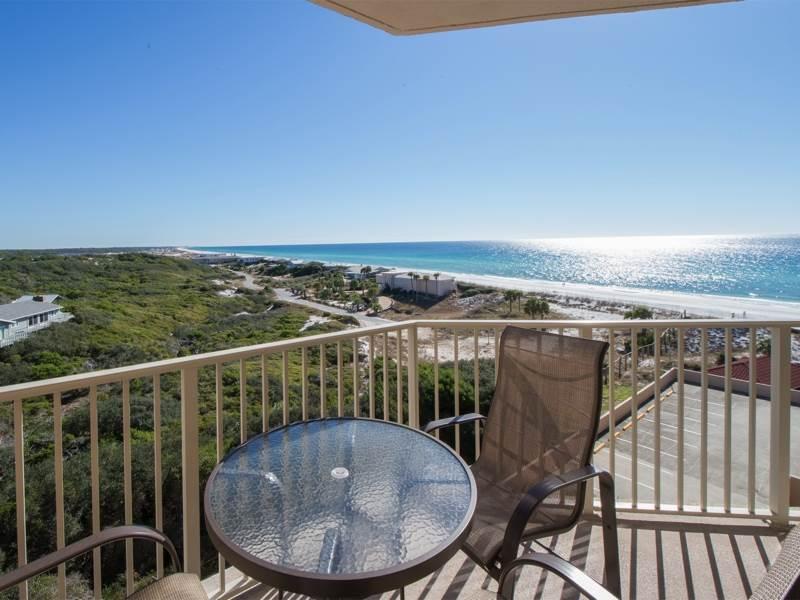 Tops'l Beach Manor 0702 Condo rental in TOPS'L Beach Manor  in Destin Florida - #6