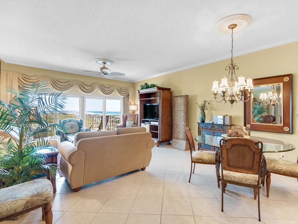 Tops'l Beach Manor 0702 Condo rental in TOPS'L Beach Manor  in Destin Florida - #7