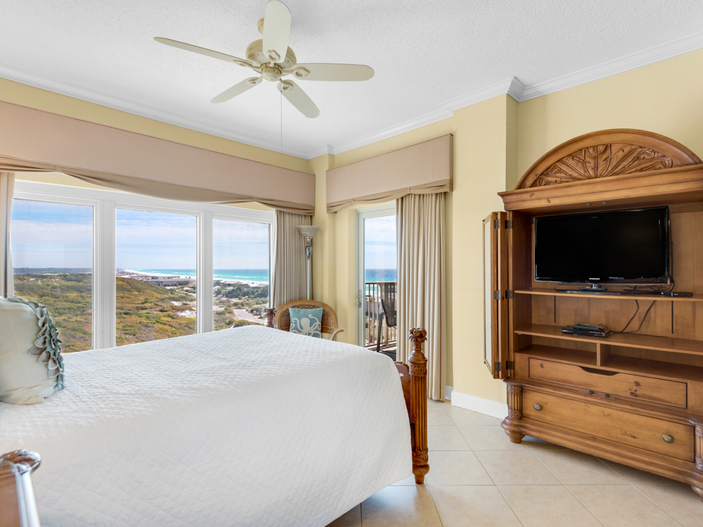 Tops'l Beach Manor 0702 Condo rental in TOPS'L Beach Manor  in Destin Florida - #11