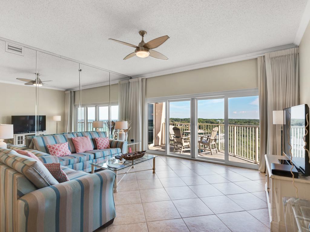Tops'l Beach Manor 0704 Condo rental in TOPS'L Beach Manor  in Destin Florida - #1