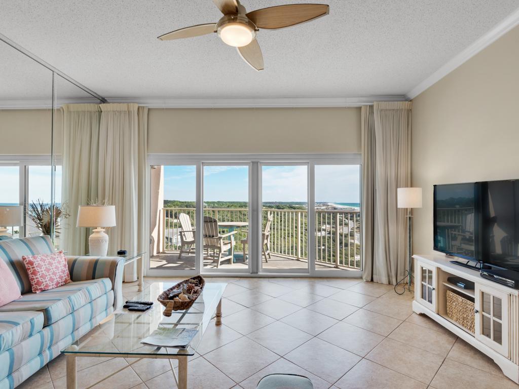 Tops'l Beach Manor 0704 Condo rental in TOPS'L Beach Manor  in Destin Florida - #2