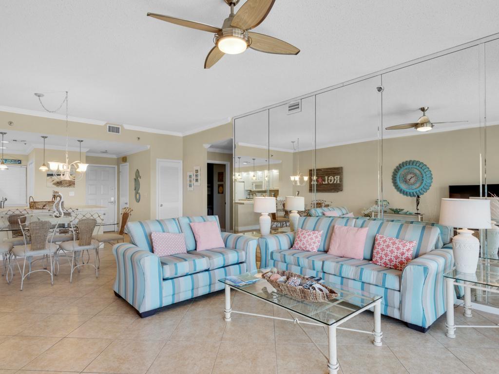 Tops'l Beach Manor 0704 Condo rental in TOPS'L Beach Manor  in Destin Florida - #4
