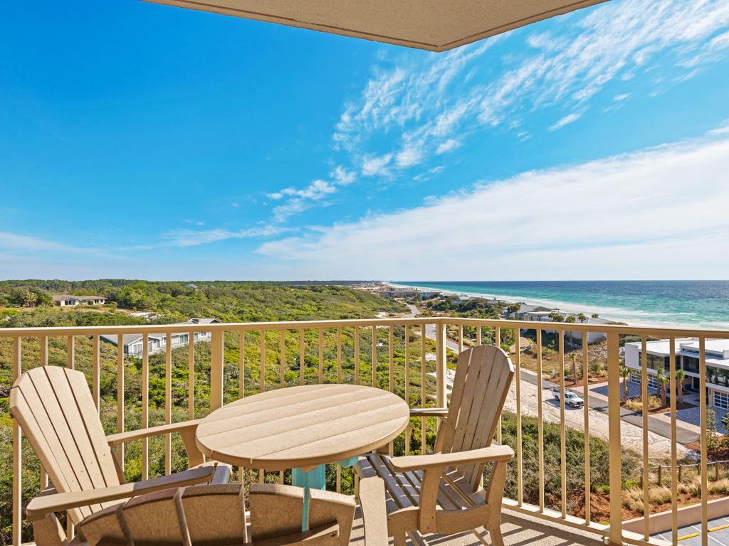 Tops'l Beach Manor 0704 Condo rental in TOPS'L Beach Manor  in Destin Florida - #5
