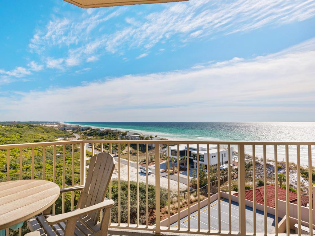 Tops'l Beach Manor 0704 Condo rental in TOPS'L Beach Manor  in Destin Florida - #6