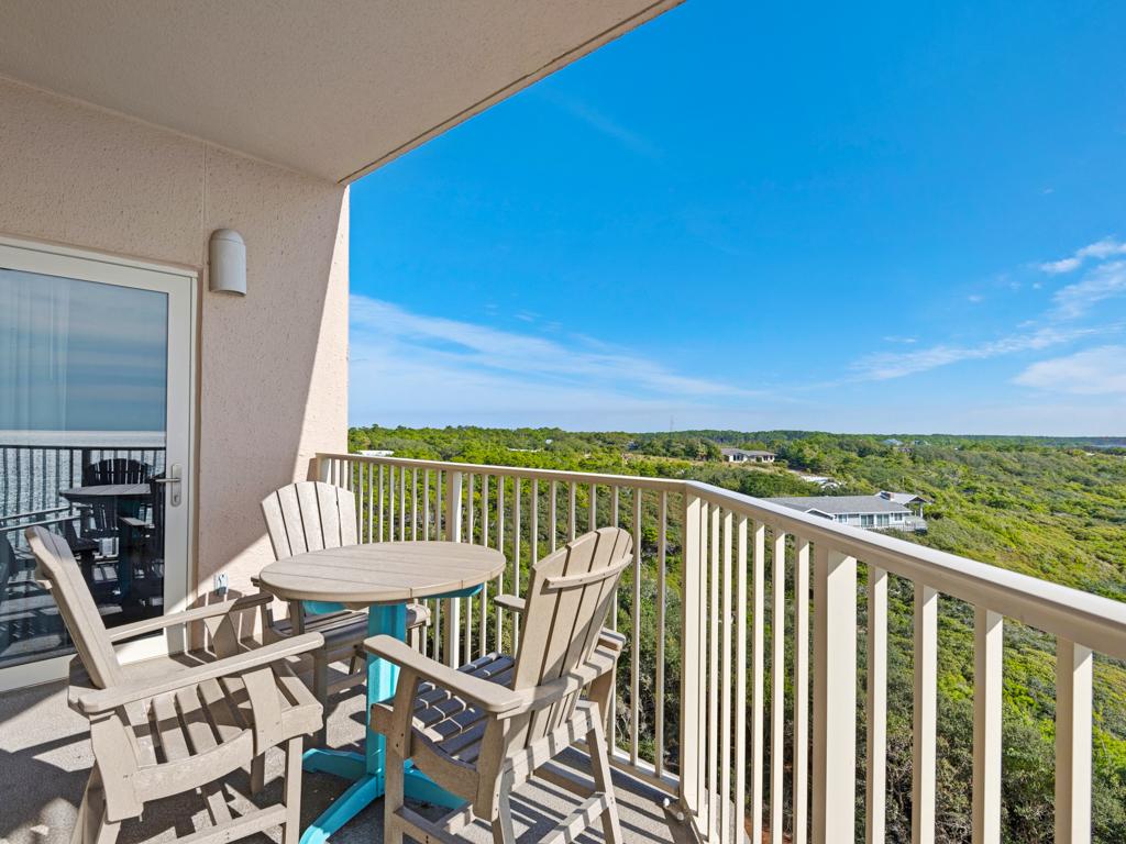 Tops'l Beach Manor 0704 Condo rental in TOPS'L Beach Manor  in Destin Florida - #7