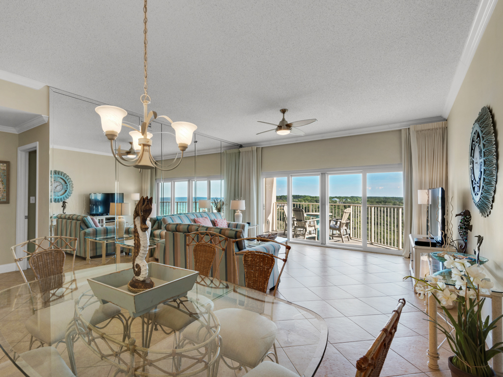 Tops'l Beach Manor 0704 Condo rental in TOPS'L Beach Manor  in Destin Florida - #11