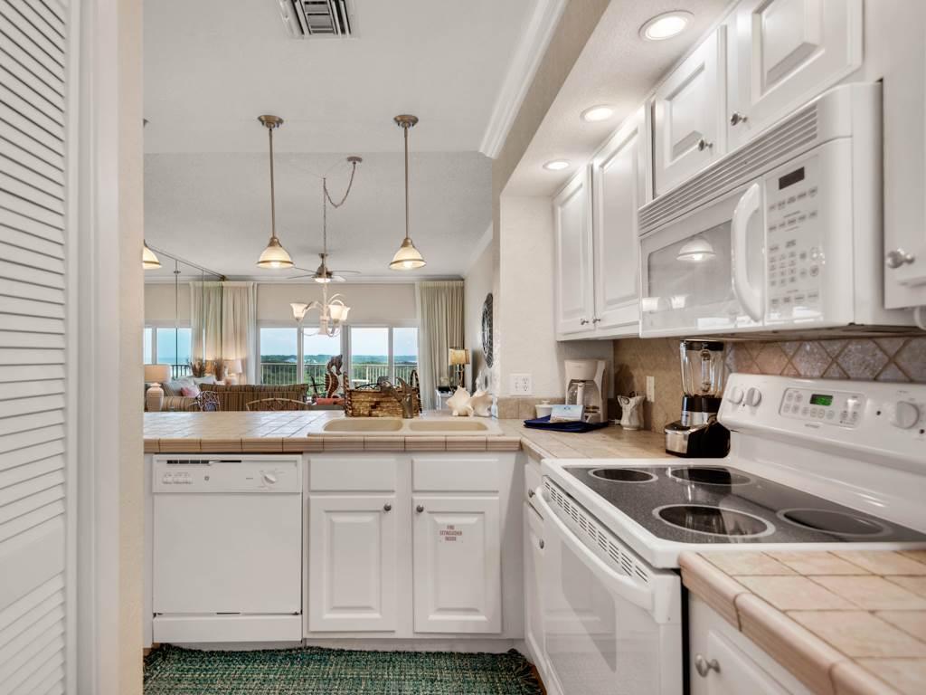 Tops'l Beach Manor 0704 Condo rental in TOPS'L Beach Manor  in Destin Florida - #14