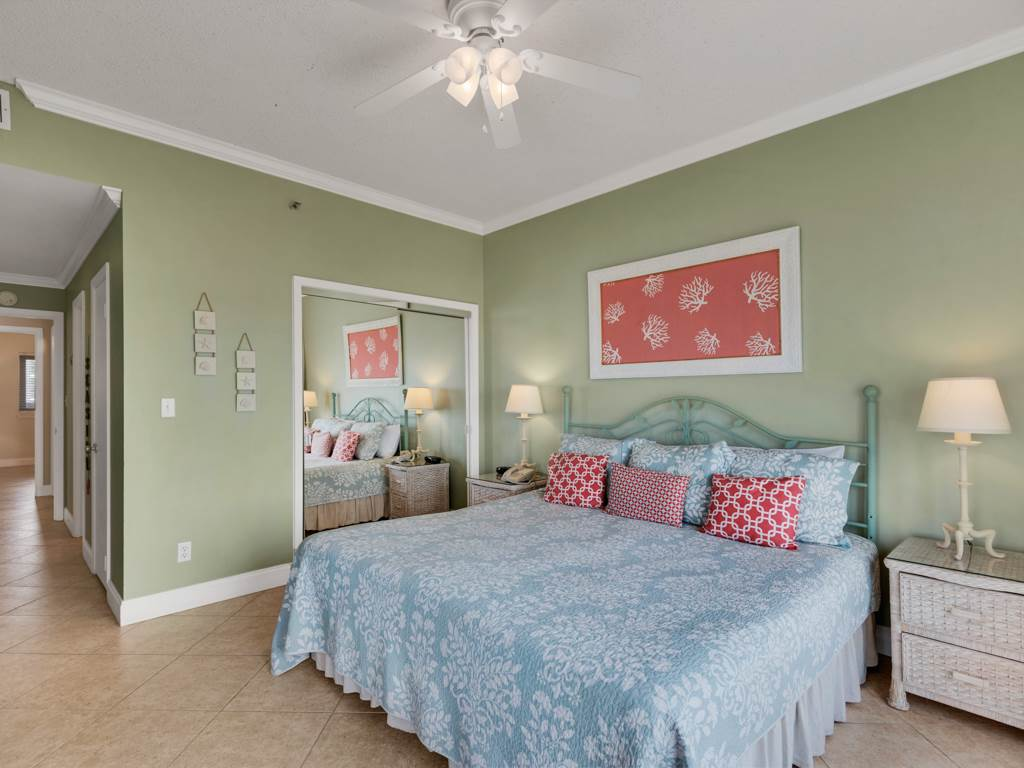 Tops'l Beach Manor 0704 Condo rental in TOPS'L Beach Manor  in Destin Florida - #19