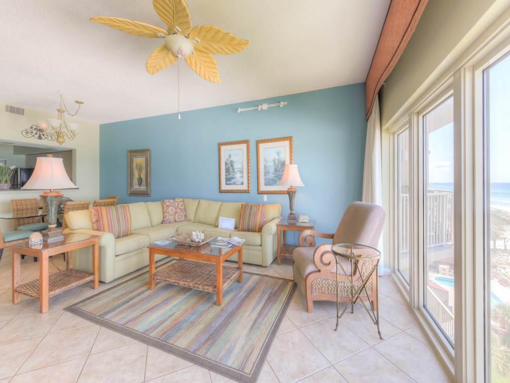Tops'l Beach Manor 0711 Condo rental in TOPS'L Beach Manor  in Destin Florida - #2