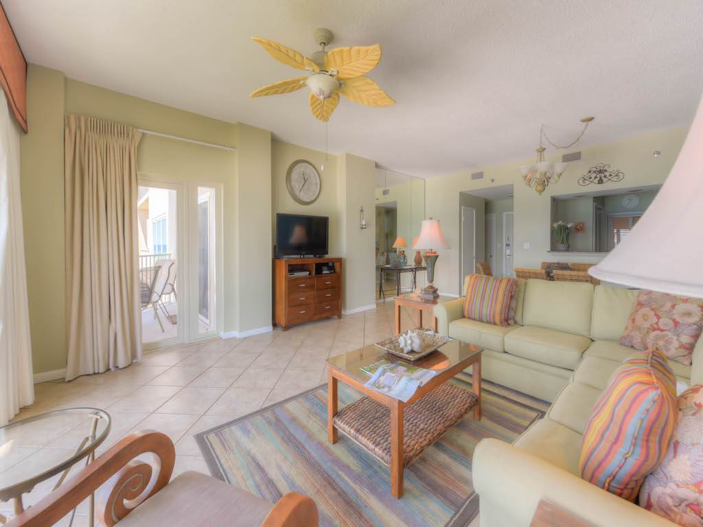 Tops'l Beach Manor 0711 Condo rental in TOPS'L Beach Manor  in Destin Florida - #3