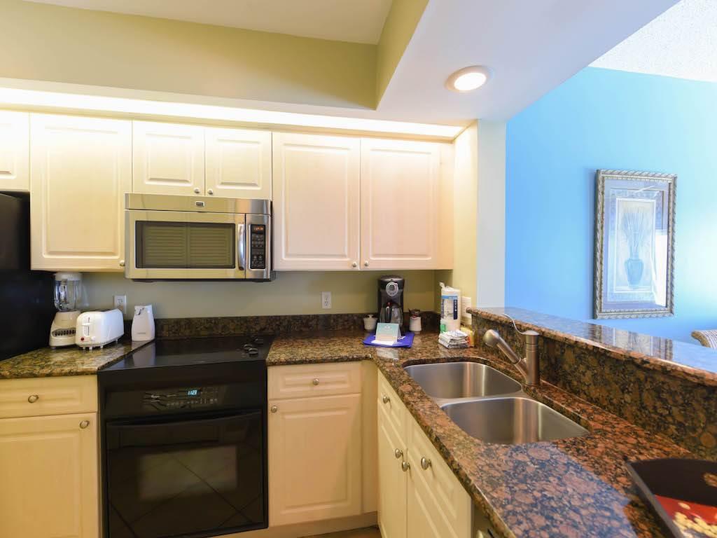 Tops'l Beach Manor 0711 Condo rental in TOPS'L Beach Manor  in Destin Florida - #5