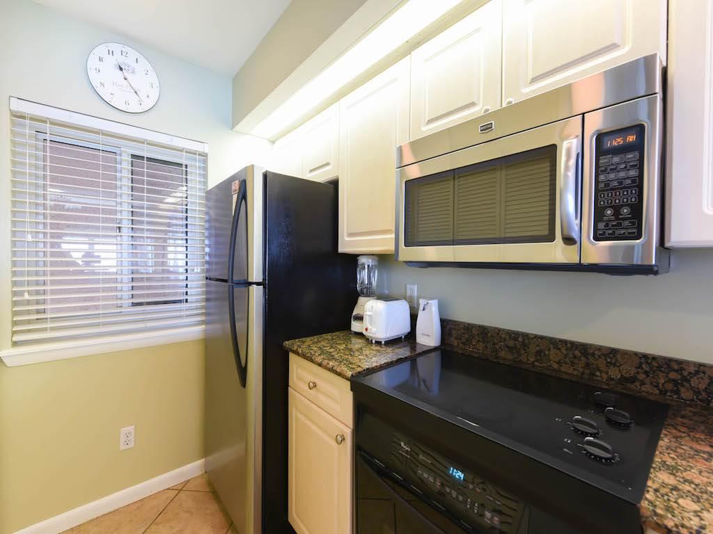 Tops'l Beach Manor 0711 Condo rental in TOPS'L Beach Manor  in Destin Florida - #6