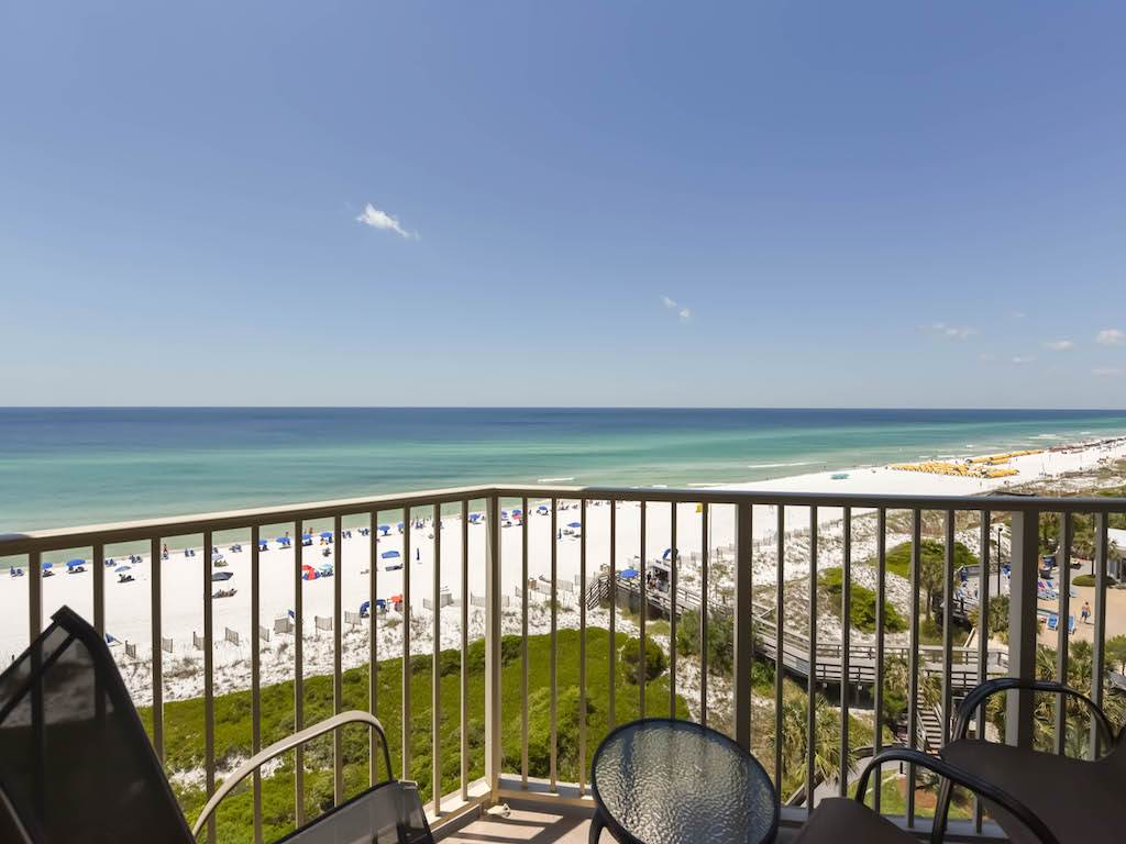 Tops'l Beach Manor 0711 Condo rental in TOPS'L Beach Manor  in Destin Florida - #15