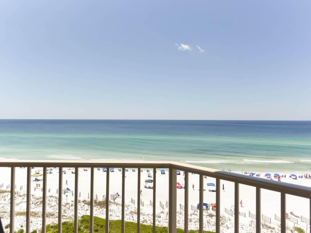Tops'l Beach Manor 0711 Condo rental in TOPS'L Beach Manor  in Destin Florida - #16