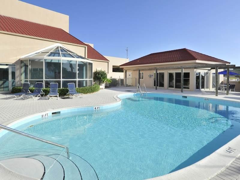Tops'l Beach Manor 0711 Condo rental in TOPS'L Beach Manor  in Destin Florida - #19