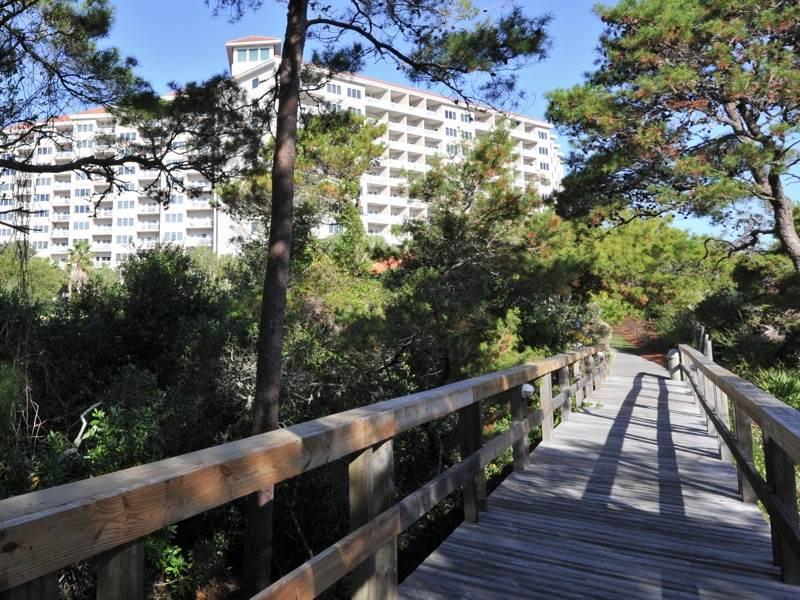 Tops'l Beach Manor 0711 Condo rental in TOPS'L Beach Manor  in Destin Florida - #21
