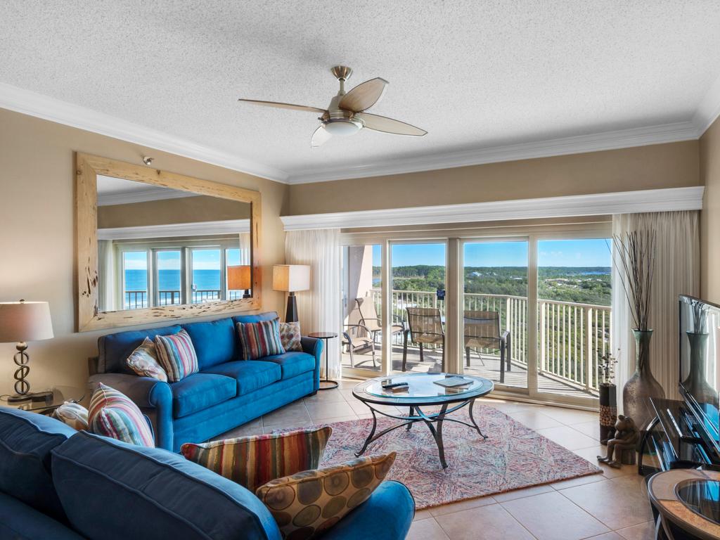 Tops'l Beach Manor 0906 Condo rental in TOPS'L Beach Manor  in Destin Florida - #1