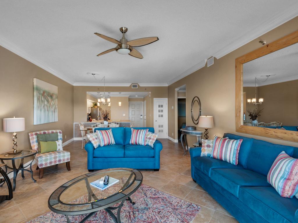 Tops'l Beach Manor 0906 Condo rental in TOPS'L Beach Manor  in Destin Florida - #2