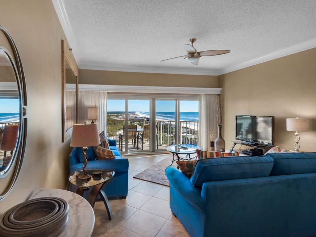 Tops'l Beach Manor 0906 Condo rental in TOPS'L Beach Manor  in Destin Florida - #4