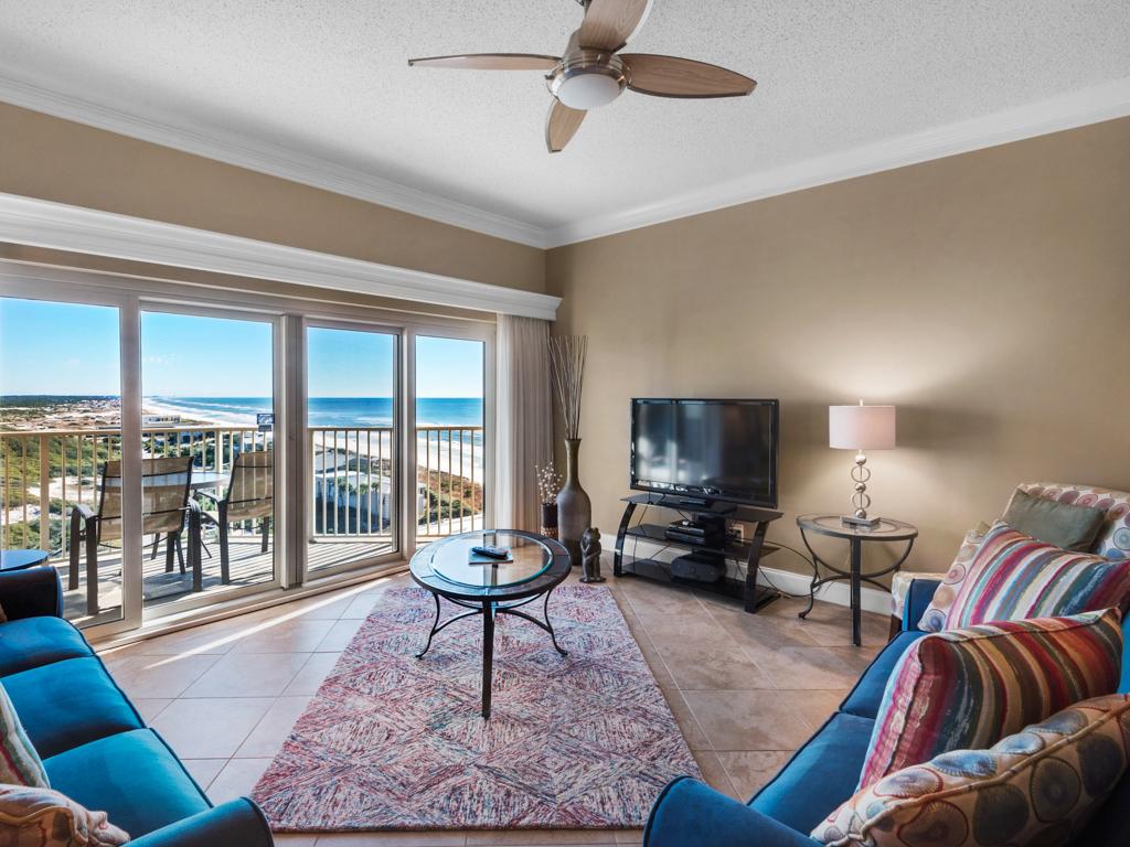 Tops'l Beach Manor 0906 Condo rental in TOPS'L Beach Manor  in Destin Florida - #5