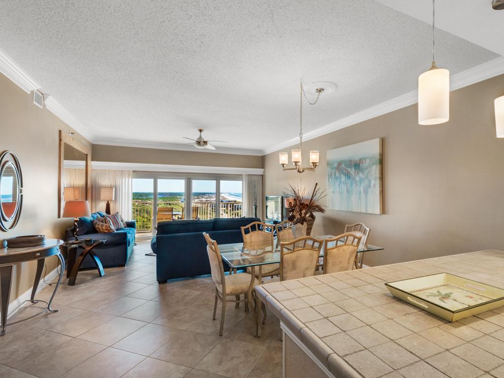 Tops'l Beach Manor 0906 Condo rental in TOPS'L Beach Manor  in Destin Florida - #6