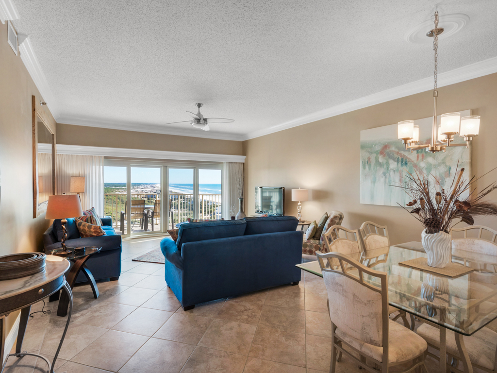 Tops'l Beach Manor 0906 Condo rental in TOPS'L Beach Manor  in Destin Florida - #7