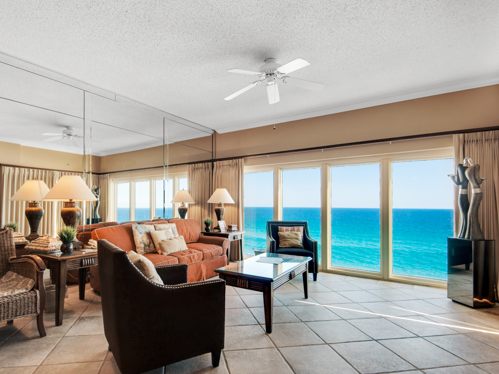 Tops'l Beach Manor 0909 Condo rental in TOPS'L Beach Manor  in Destin Florida - #1