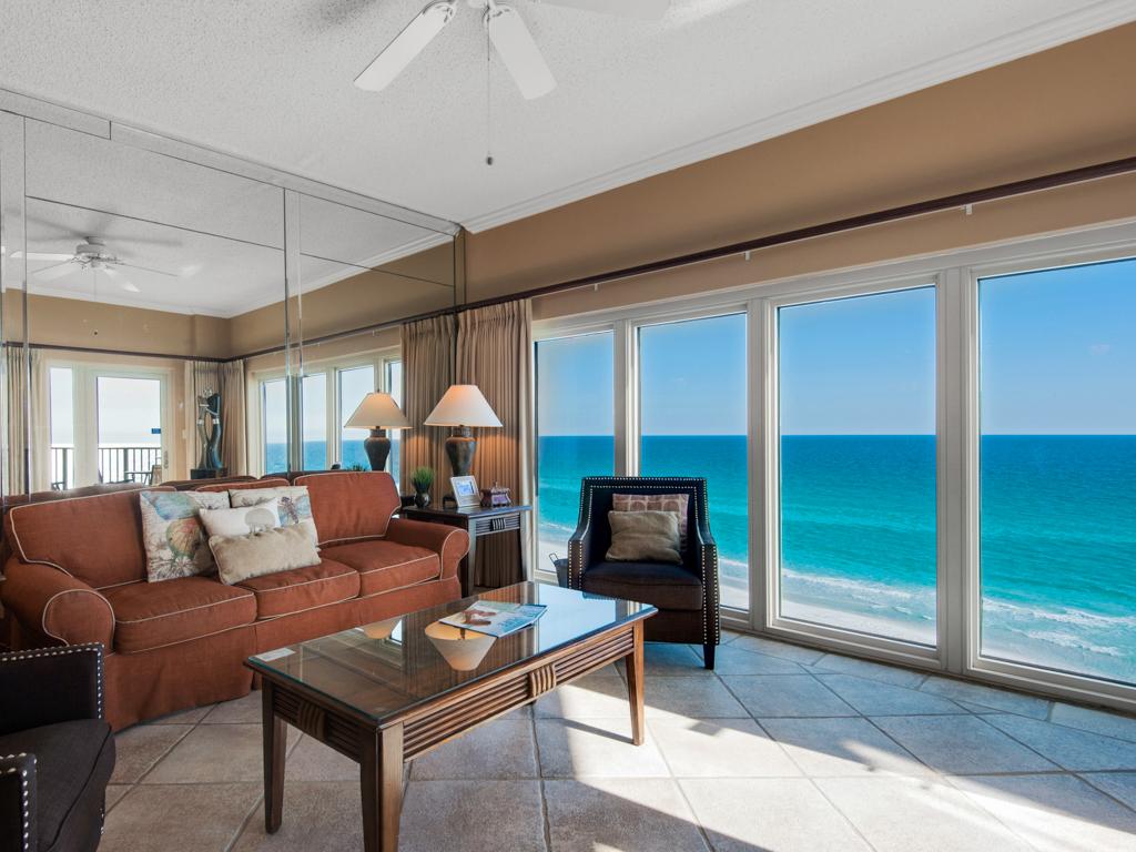Tops'l Beach Manor 0909 Condo rental in TOPS'L Beach Manor  in Destin Florida - #2