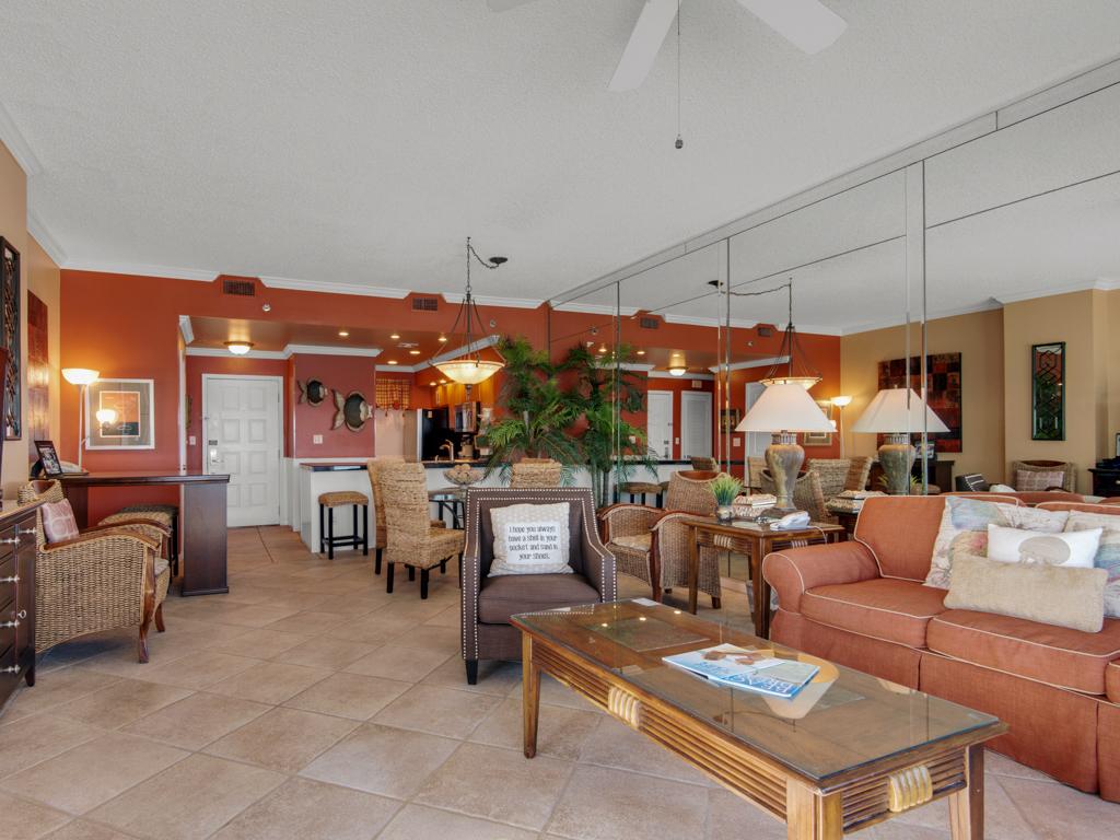 Tops'l Beach Manor 0909 Condo rental in TOPS'L Beach Manor  in Destin Florida - #4