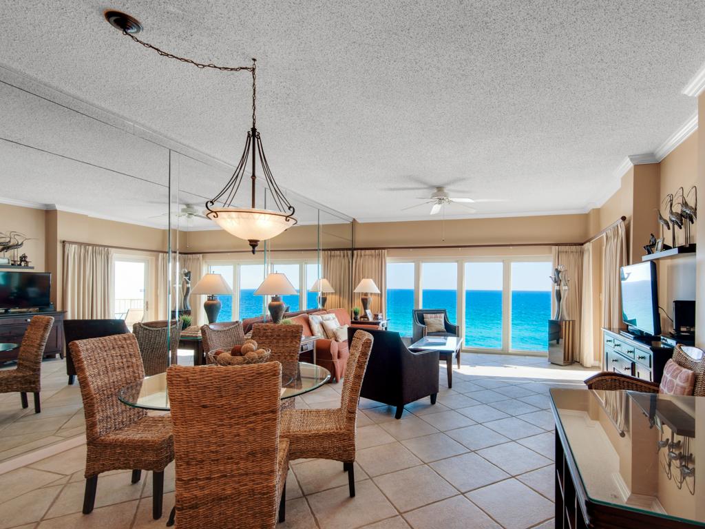 Tops'l Beach Manor 0909 Condo rental in TOPS'L Beach Manor  in Destin Florida - #5